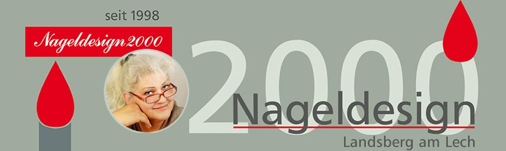 Nageldesign 2000 in Landsberg am Lech